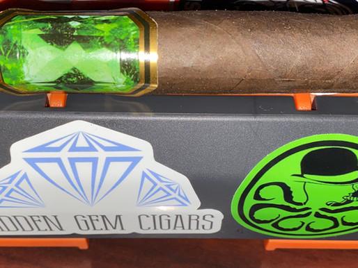 Review: Hidden Gem Cigars Peridot (August 2020)