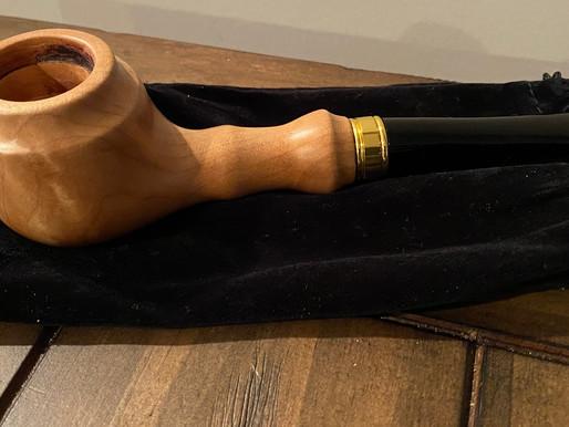 Review: Cigar Pipe From Bulldog Pipe And Cigar