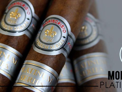 Review: Montecristo Platinum Toro