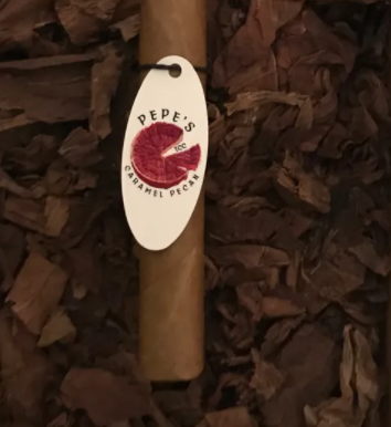 Review: Pepe's Caramel Pecan by Traficante Cigar Company