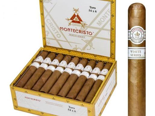 Review: Montecristo White Toro