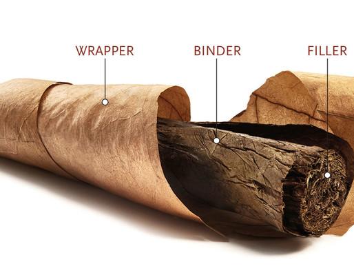 The Anatomy Of A Cigar (Internal)