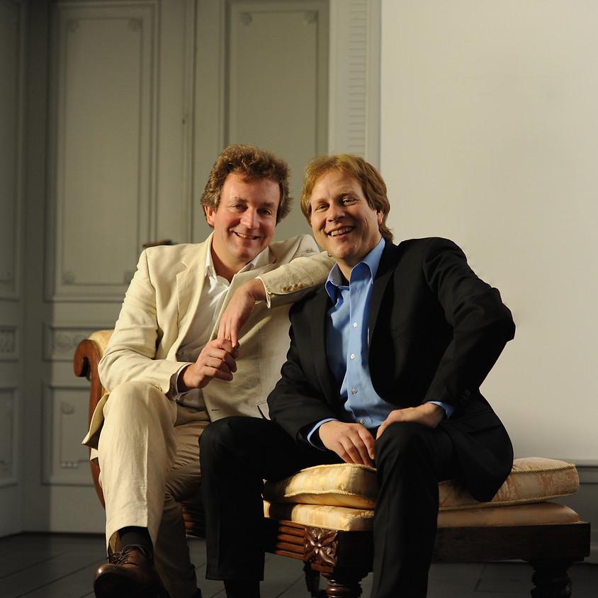 Schubert: Winterreise - Markus Schäfer & Tobias Koch