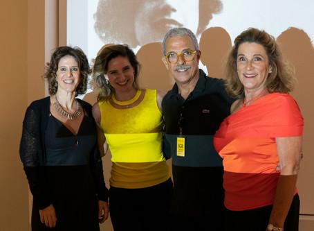 Se Joga Beth e Instituto Gustavo Rosa promovem eventos sobre Tarsila do Amaral