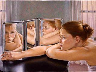 La loi du miroir, la règle « magique » pour régler nos problèmes avec les autres
