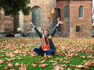 Rituel féminin d'automne: c'est la rentrée… en nous