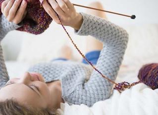 La tricot-thérapie : 5 bienfaits du tricot sur la santé
