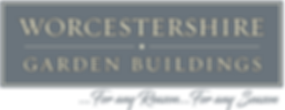 Worcestershire Garden Buildings logo