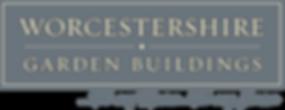 Worcestershire Garden Buildings logo