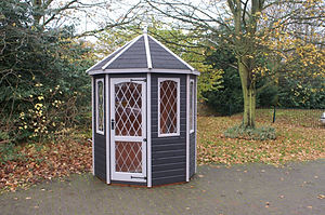 The Bromley Summerhouse
