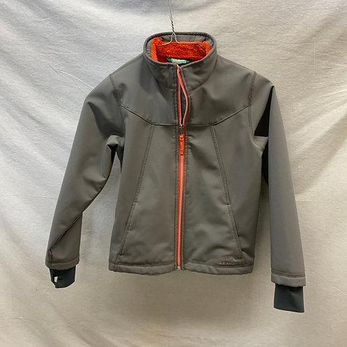 Boys Coat - Size 6X-7