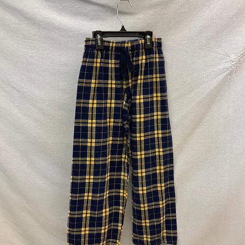 Boys Pajamas - Size 10-12
