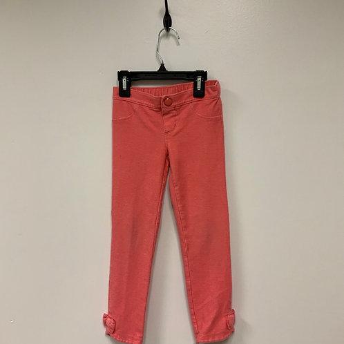Girls Pants - Size 5T