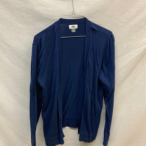 Girls Long Sleeve Shirt - XL