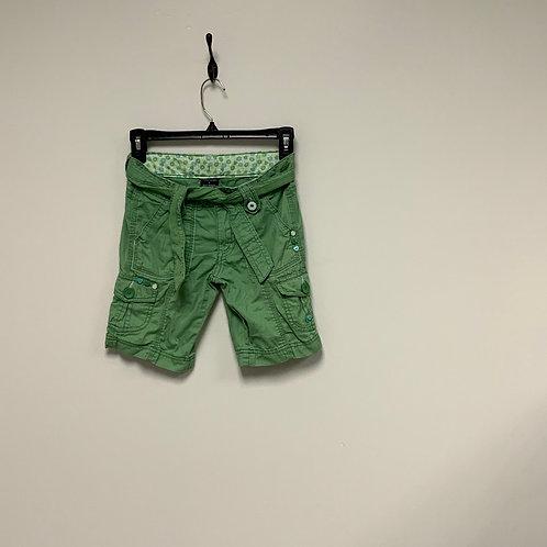 Girl's Shorts- Size M 8