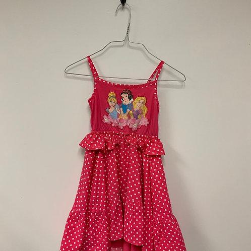 Girls Dress - Size 5-6