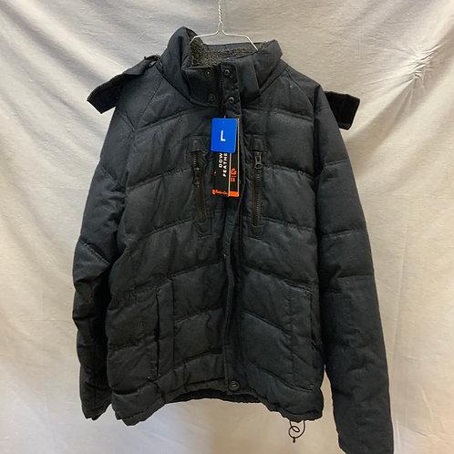 Mens Coat - Size L