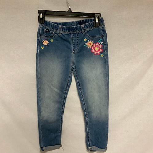 Girls Pants - Size 10-12