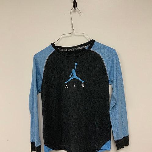 Boys Long Sleeve Shirt - Size 10-12