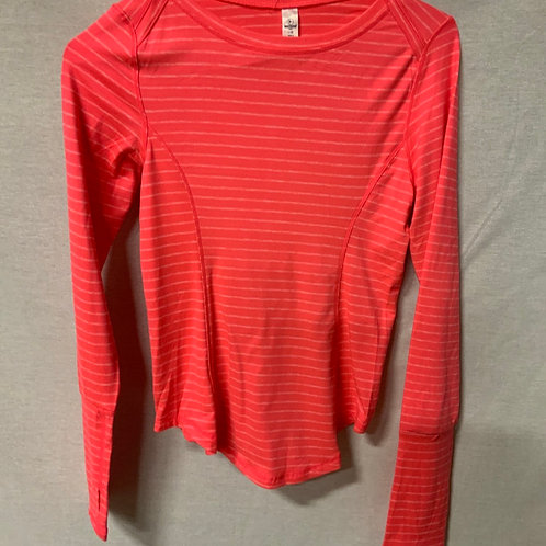 Girls Long Sleeve Shirt - Size L