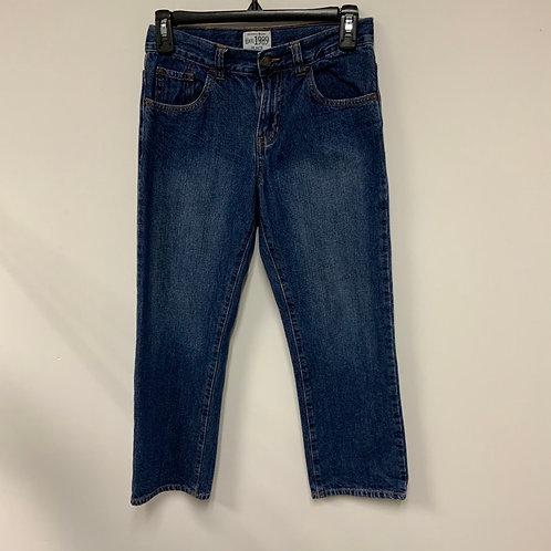 Boys Pants - Size 10 Straight