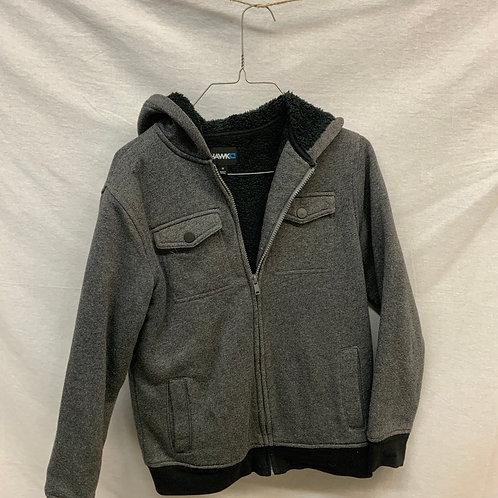 Boys Winter Coat - Size M