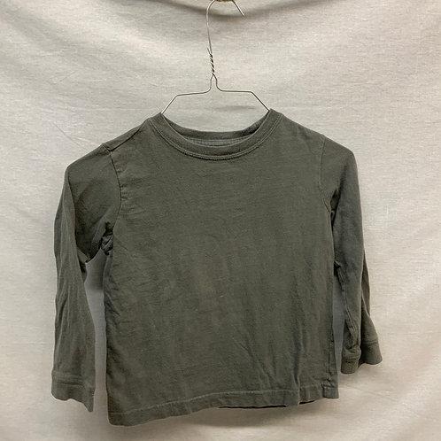 Boys Long Sleeve Shirt - Size XS - 5