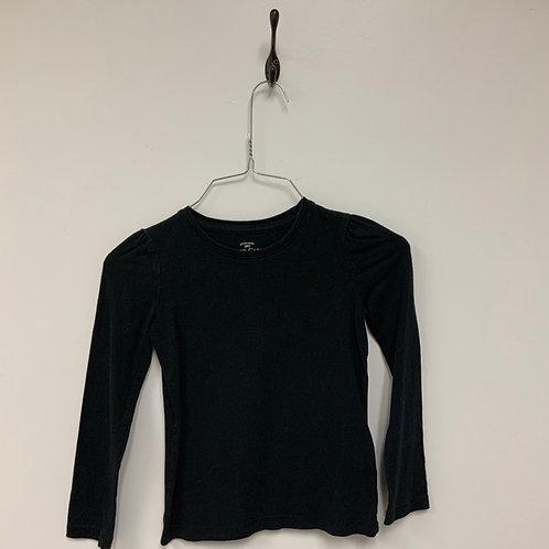 Girls Long Sleeve Shirt - Size 6
