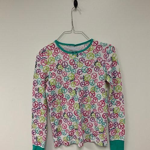 Girls Long Sleeve Shirt - Size 14-16