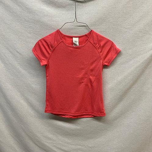 Girls Short Sleeve - Size S