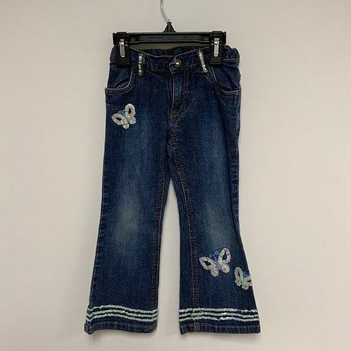 Girls pants size 4