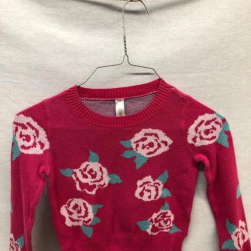 Girls Sweatshirt  - XS