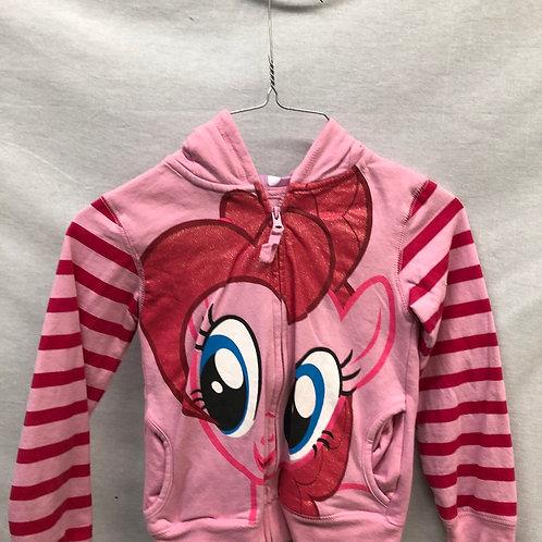 Girls Sweatshirt - S