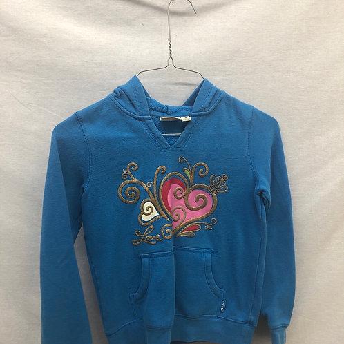 Girls Sweatshirt - M