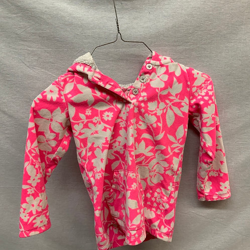 Girls Long Sleeve Shirt - XS