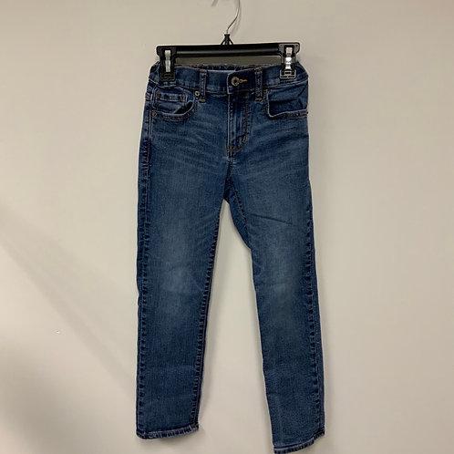 Boys Pants - Size 8 Karate Slim