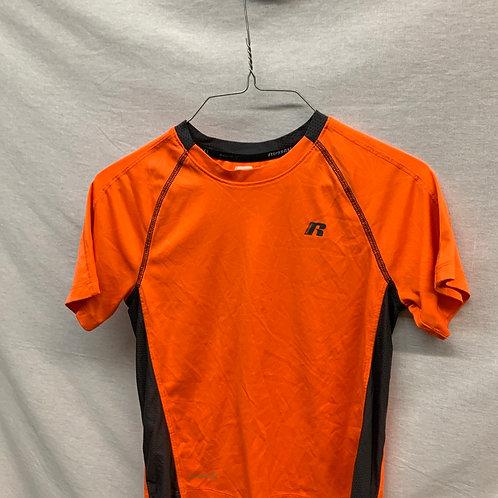 Boys Short Sleeve Shirt - M