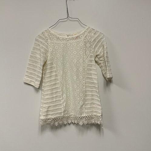 Girls Long Sleeve Shirt - Size M