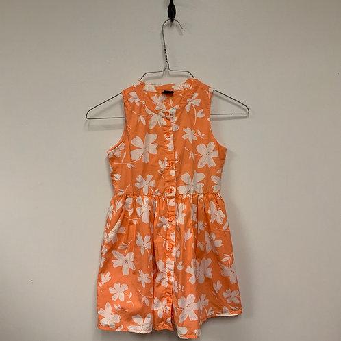 Girls Dress - Size 6-7