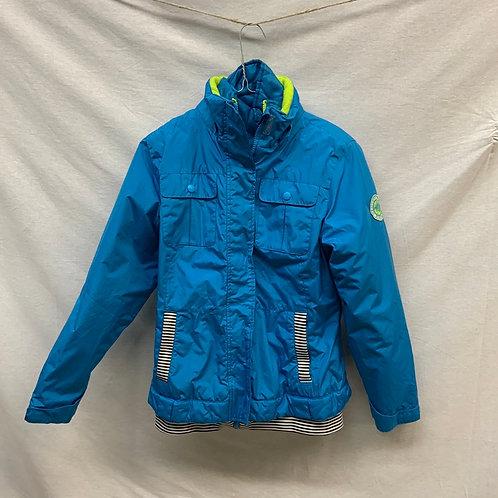 Girls Coat - Size 10-12