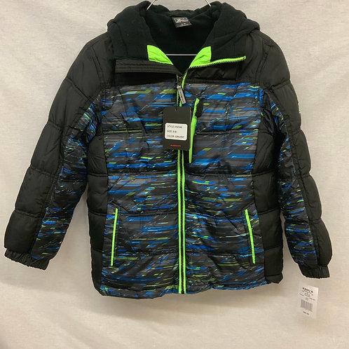 Boys Winter Jacket - Size S (8)