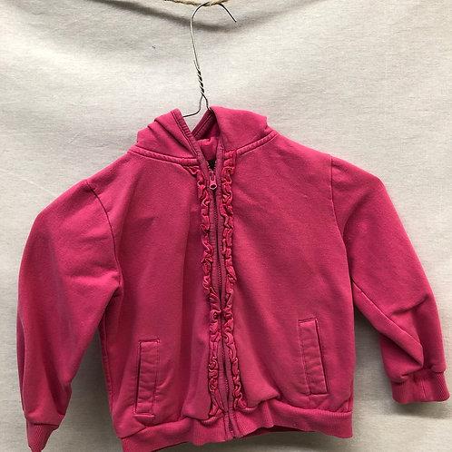 Girls Sweatshirt -XS