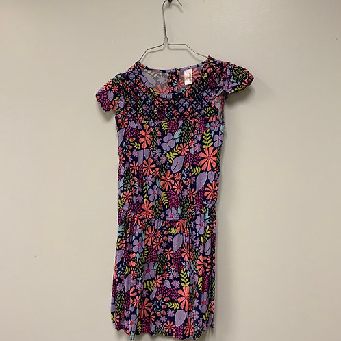 Girls Dress - Size M 7/8