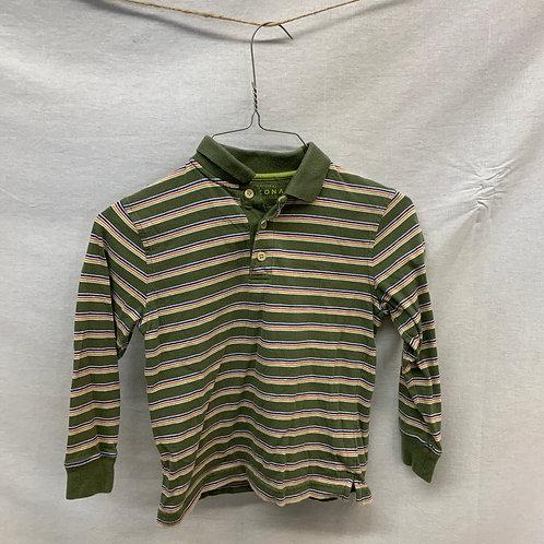 Boys Long Sleeve Shirt - Size M