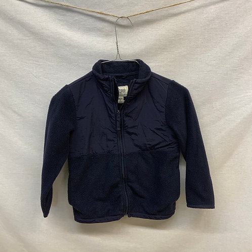Boys Light Coat - Size 4