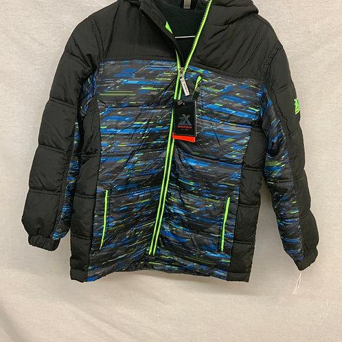 Boy Winter Jacket - Size S (8)