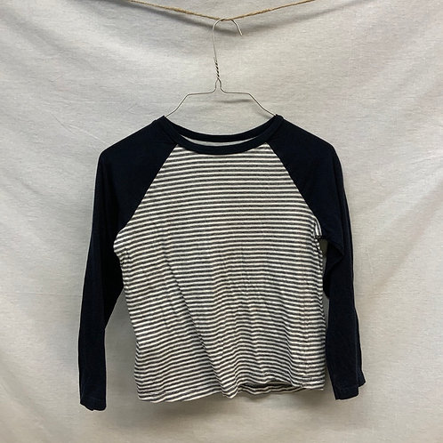 Boys Long Sleeve Shirt - Size 8