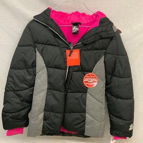 Girls Winter Jacket - Size XL (14)