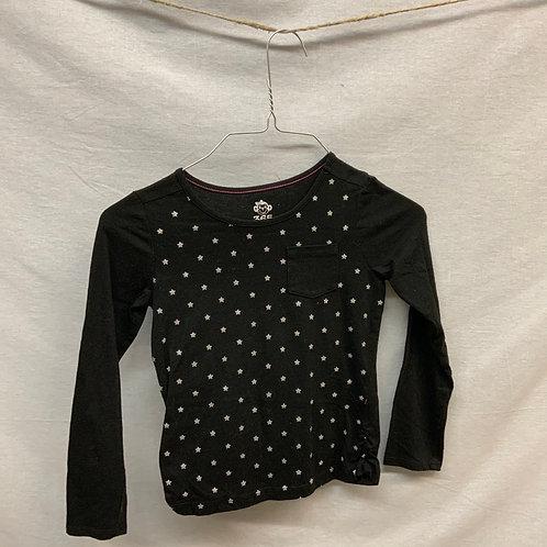 Girls Long Sleeve Shirt - S