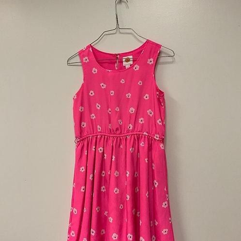 Girls Dress - Size L 10 1/2 - 12 1/2 Plus